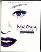 MADONNA COLLECTORS BOOK (VOLUME 1) - FRANCE LIMITED EDITION